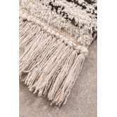 Cotton Rug (180x120 cm) Jalila, thumbnail image 3