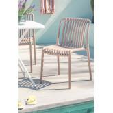 Garden Chair Wendell , thumbnail image 1