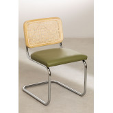 Tento Leatherette Dining Chair, thumbnail image 2