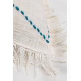 Square Cotton Cushion (50x50cm) Golim, thumbnail image 3