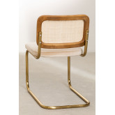 Tento Gold Vintage Dining Chair, thumbnail image 4