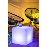 Cubo Outdoor Led Floor Lamp, thumbnail image 1005808