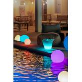 Outdoor Led Floor Lamp Sphere , thumbnail image 1