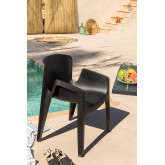 Garden Chair Tina, thumbnail image 1