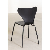 Uit Colors Style Dining Chair, thumbnail image 3