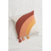 Square Cotton Cushion (45x45 cm) Nory , thumbnail image 2