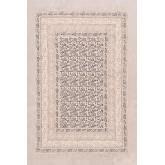 Cotton Rug (185x120 cm) Banot, thumbnail image 1