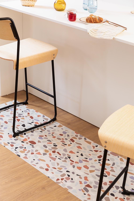 Vinyl Carpet (200x60 cm) Zirab, gallery image 1