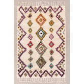 Mesty Wool and Cotton Rug, thumbnail image 1
