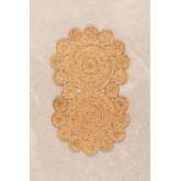 Natural Jute Doormat (96x57 cm) Otilie, thumbnail image 1