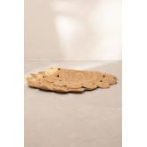 Natural Jute Doormat (96x57 cm) Otilie, thumbnail image 2