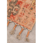 Cotton Chenille Rug (185x125 cm) Feli, thumbnail image 2