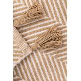 Cotton Rug (242x155 cm) Zurma, thumbnail image 4