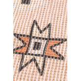 Jute & Fabric Hall Rug Nuada (170x42,5 cm) , thumbnail image 3