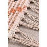 Jute & Fabric Hall Rug Nuada (170x42,5 cm) , thumbnail image 6