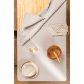Smooth tablecloth (150 x 250 cm) Arvid, thumbnail image 1