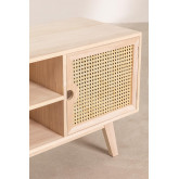 Ralik Style Wooden TV Cabinet, thumbnail image 3