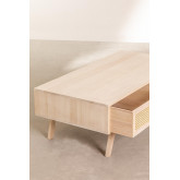 Wooden Coffee Table Ralik Style, thumbnail image 4