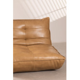 Recliner Leatherette Armchair Mati , thumbnail image 6