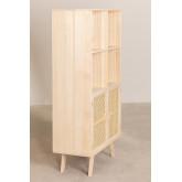 Ralik Style Wooden Cupboard, thumbnail image 4