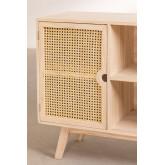 Ralik Style Wood Sideboard, thumbnail image 4