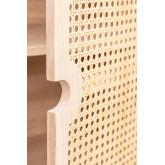 Ralik Style Wood Sideboard, thumbnail image 5