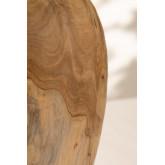 Jayat Wood Vase , thumbnail image 5