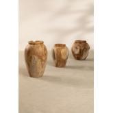 Jayat Wood Vase , thumbnail image 6