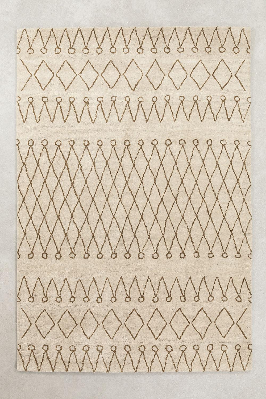 Wool Rug (235x160 cm) Grifin, gallery image 1