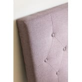 Headboard for Bed 135 cm, 150 cm and 180 cm Tonie, thumbnail image 4