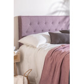 Headboard for Bed 135 cm, 150 cm and 180 cm Tonie, thumbnail image 1