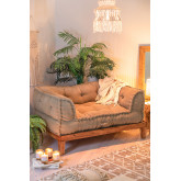 Modular Cotton Sofa Dhel, thumbnail image 1