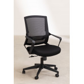 Office Chair with Wheels Work, thumbnail image 2
