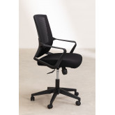 Office Chair with Wheels Work, thumbnail image 4