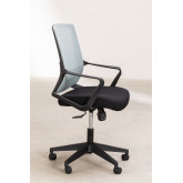 Office Chair with Wheels Work Colors, thumbnail image 5