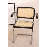 Dining Chair with Armrests Tento , thumbnail image 2