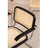Dining Chair with Armrests Tento , thumbnail image 4