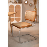 Rattan Dining Chair Tento, thumbnail image 1