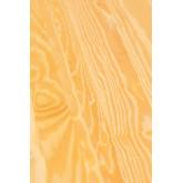 Wooden LIX Table (120x60), thumbnail image 5