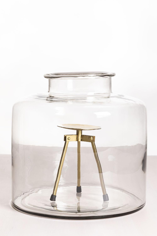 Zar Candleholder Vase, gallery image 1