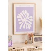 Decorative Sheet (50x70 cm) Corail, thumbnail image 1