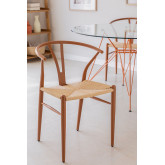Uish Colors Dining Chair, thumbnail image 1