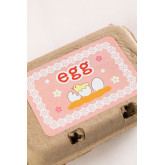 Okka Kids´  Wooden Egg Cups , thumbnail image 4