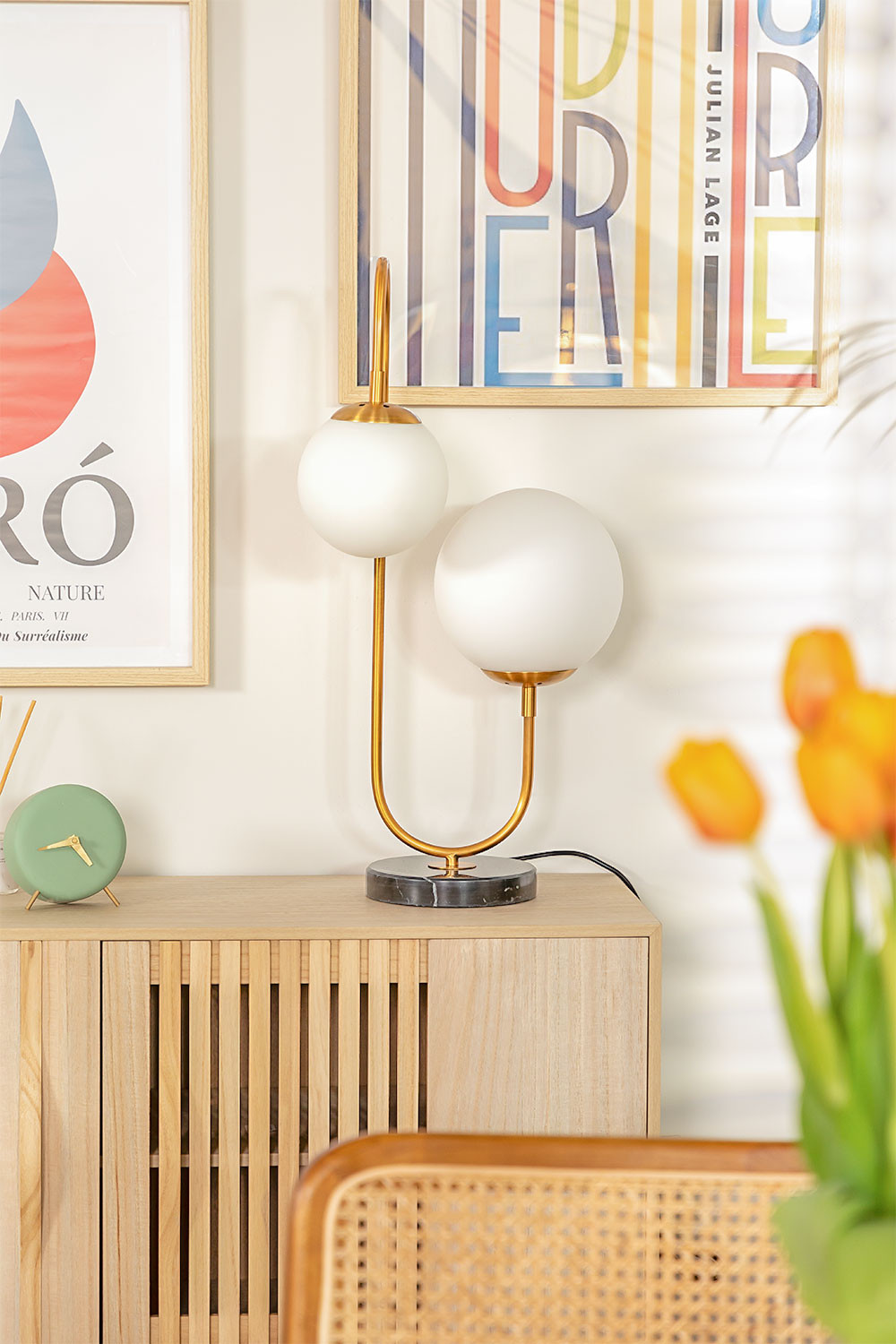 Table Lamp Flai, gallery image 1