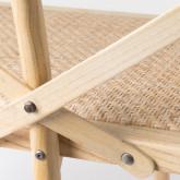 Wooden Bench Otax, thumbnail image 6