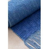 Cotton Rug (204x125 cm) Vlü, thumbnail image 2