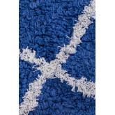 Cotton Rug (204x125 cm) Vlü, thumbnail image 4
