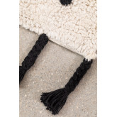 Cotton Rug (209x122 cm) Zuul, thumbnail image 3