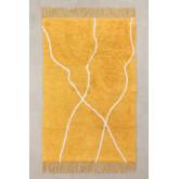 Cotton Rug (185x120 cm) Kaipa, thumbnail image 1