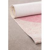 Cotton Rug (187x124 cm) Karsen, thumbnail image 5